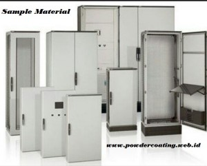 panel box coating